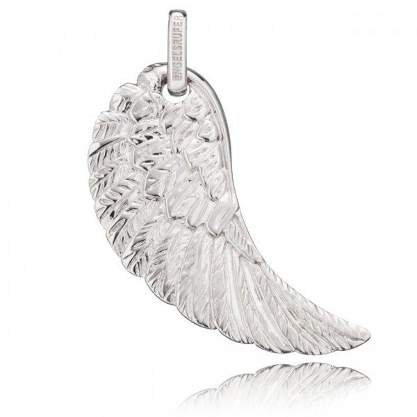 Colgante ala de ángel