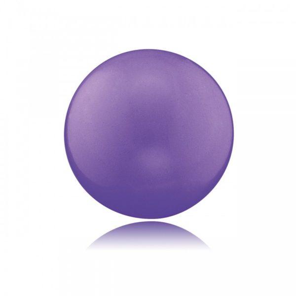 Soundball púrpura